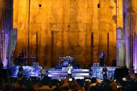 Baalbeck Festival relocates to Metn